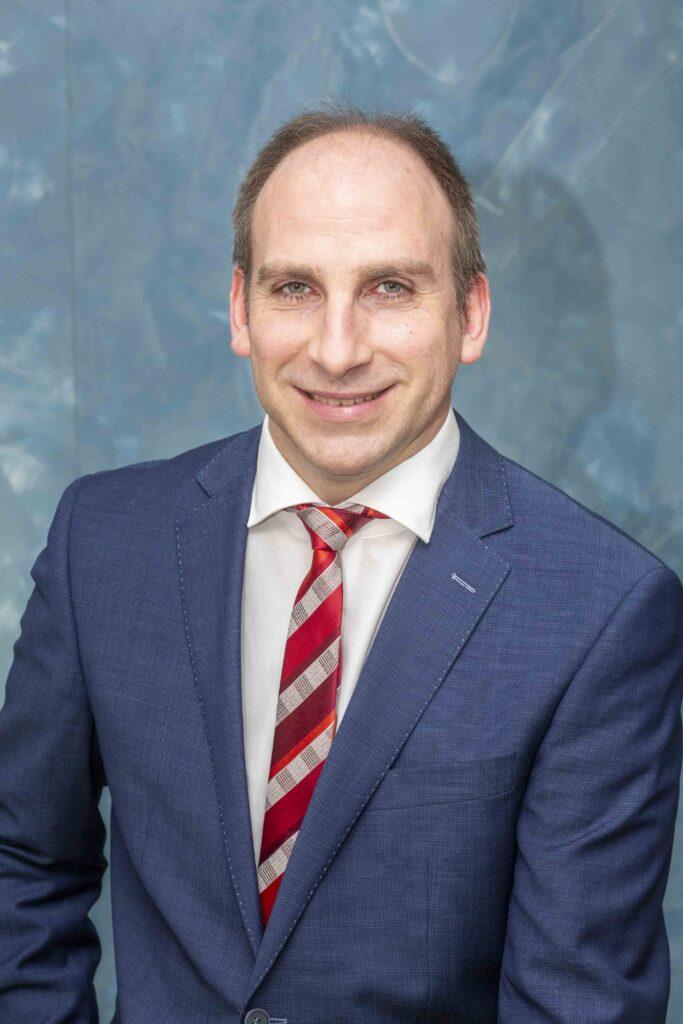 Paul-Stephan Huber